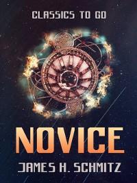 Cover Novice