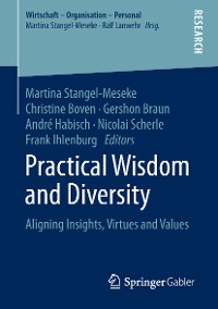 Cover Practical Wisdom and Diversity