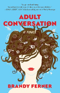 Cover Adult Conversation