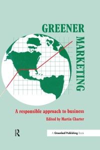 Cover Greener Marketing