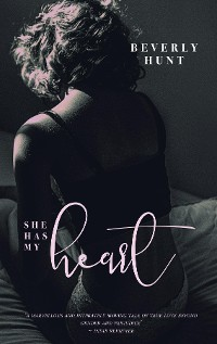Cover She Has My Heart