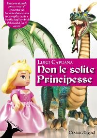 Cover Non le solite Principesse