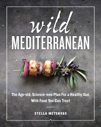 Cover Wild Mediterranean