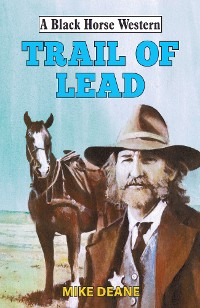 Cover Trail of Lead