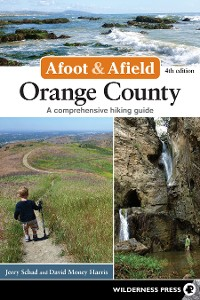 Cover Afoot & Afield: Orange County