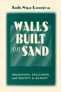 Cover Walls Built On Sand