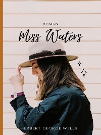 Cover Miss Waters