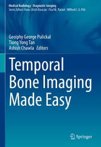 Cover Temporal Bone Imaging Made Easy