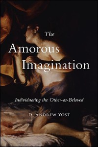 Cover The Amorous Imagination