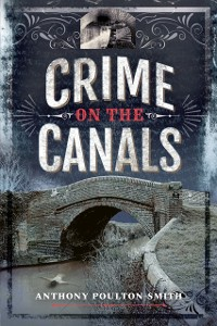 Cover Crime on the Canals