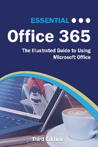 Cover Essential Office 365 Third Edition