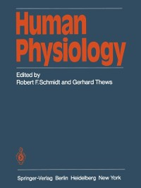 Cover Human Physiology