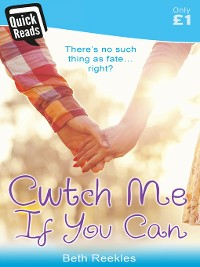 Cover Cwtch Me If You Can