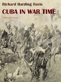 Cover Cuba in War Time