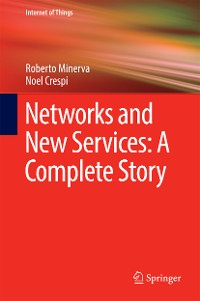 Cover Networks and New Services: A Complete Story