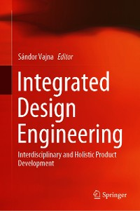 Cover Integrated Design Engineering