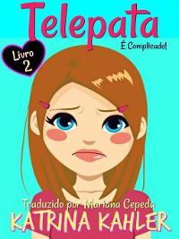 Cover Telepata--Livro 2