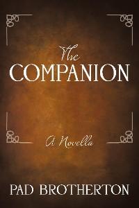 Cover The Companion