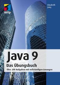 Cover Java 9 Das Übungsbuch