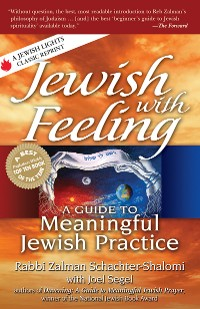 Cover Jewish with Feeling