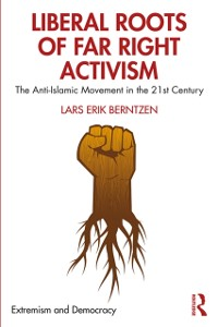 Cover Liberal Roots of Far Right Activism