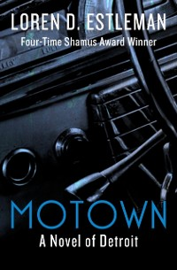 Cover Motown
