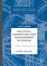 Cover Political Marketing and Management in Ghana