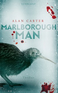 Cover Marlborough Man