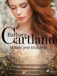 Cover Miłość jest kluczem