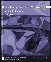 Cover Der König und sein Verwalter