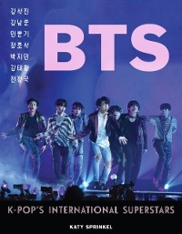 Cover BTS