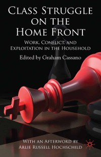 Cover Class Struggle on the Home Front