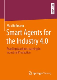 Cover Smart Agents for the Industry 4.0