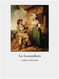 Cover La Locandiera