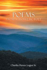 Cover Poems from a Prophetic Poet