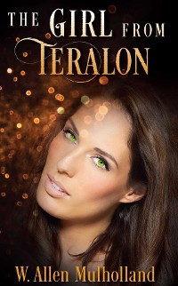 Cover The Girl From Teralon