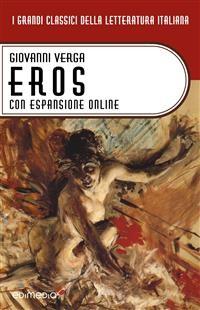 Cover Eros