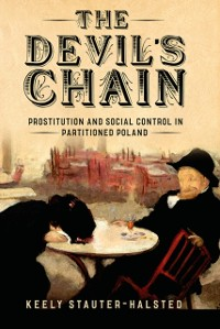 Cover Devil's Chain