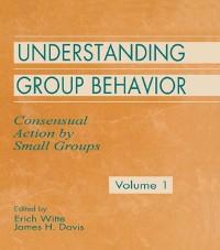 Cover Understanding Group Behavior