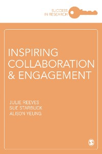 Cover Inspiring Collaboration and Engagement
