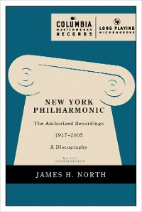Cover New York Philharmonic