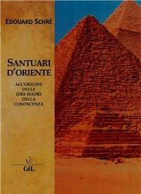 Cover Santuari d'Oriente