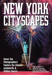 Cover New York Cityscapes