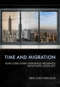 Cover Time and Migration