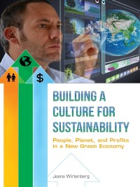 Cover Building a Culture for Sustainability