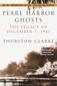Cover Pearl Harbor Ghosts