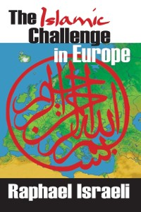 Cover Islamic Challenge in Europe