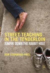 Cover Street Teaching in the Tenderloin