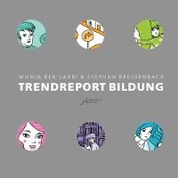 Cover Trendreport Bildung