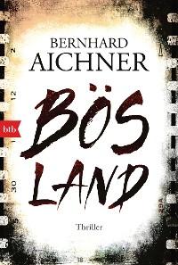 Cover Bösland